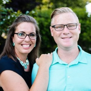 Headshot - Mark and Karen Ackley (Susquehanna Valley)