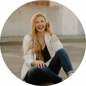Headshot - Brooke Plevinsky (Susquehanna Valley) - circular